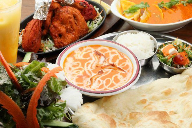 Amardeep Indian Nepali Restaurant