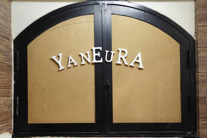 YANEURA by Tiered_19