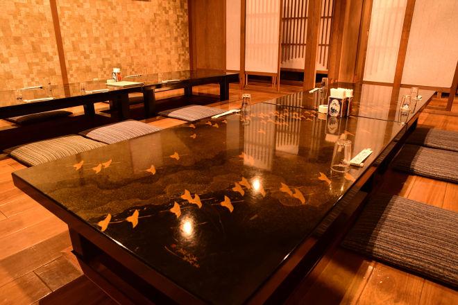 日本料理専門店 魚長_2