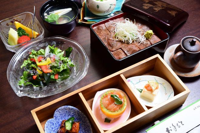 日本料理専門店 魚長_6