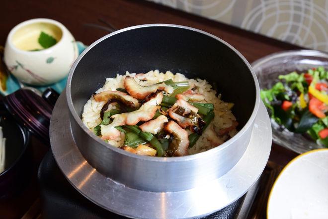 日本料理専門店 魚長_11