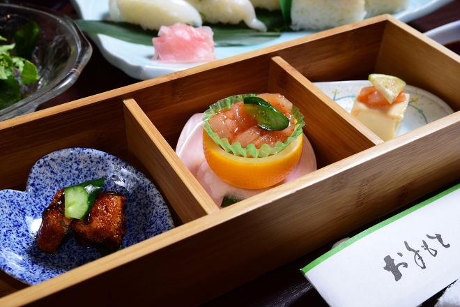 日本料理専門店 魚長_13