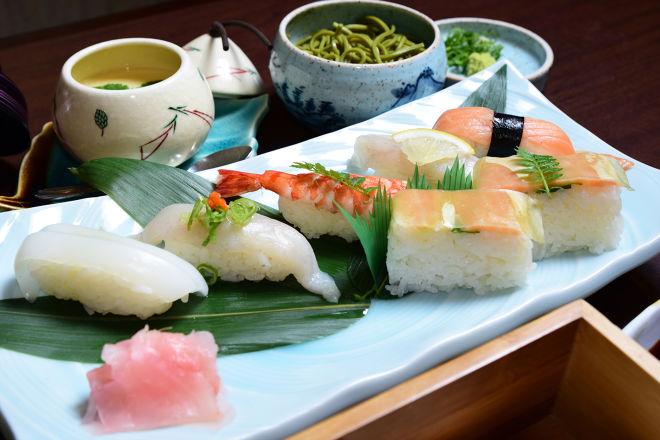 日本料理専門店 魚長_14