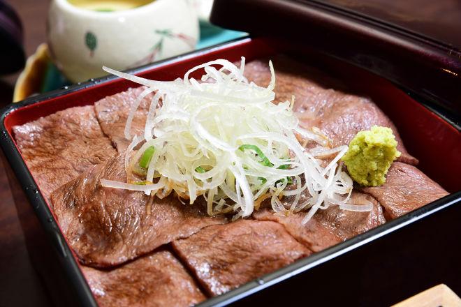 日本料理専門店 魚長_15