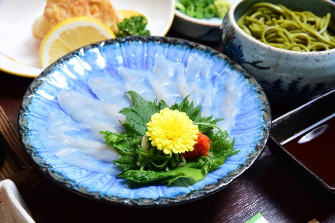 日本料理専門店 魚長_16