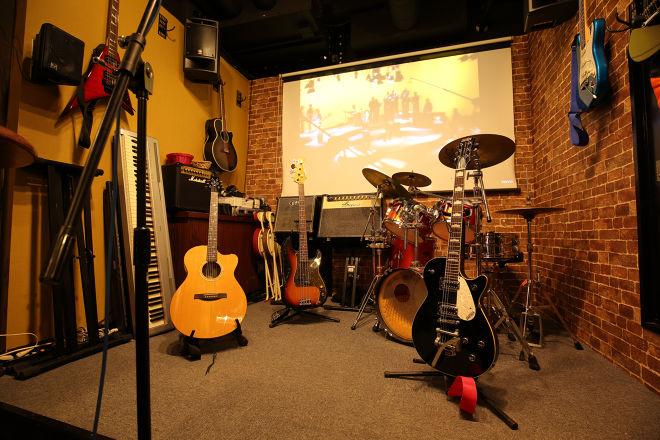 Music Bar Teen Spirits_2