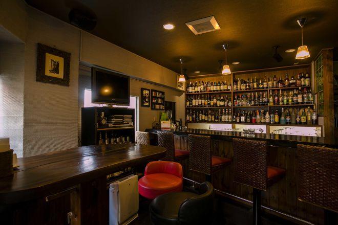 Cafe&Bar glass_7