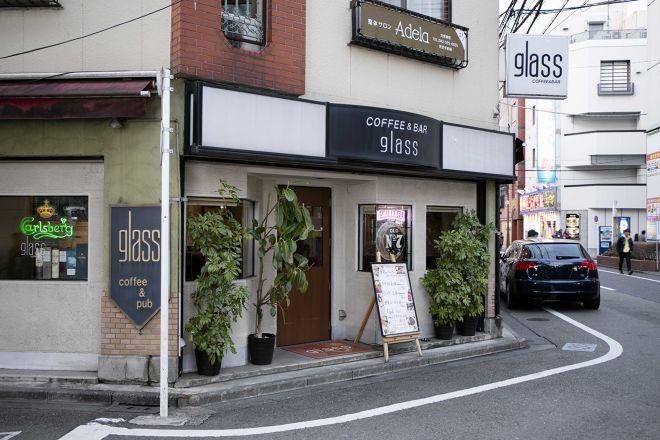 Cafe&Bar glass_20