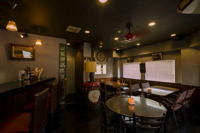 Cafe&Bar glass_21