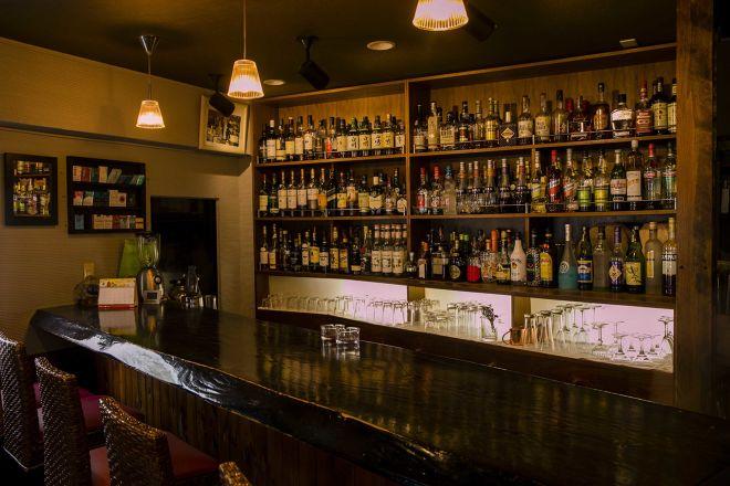 Cafe&Bar glass_23
