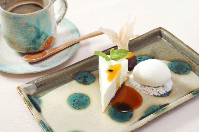 皿の上の自然 il Gastro Sara_9