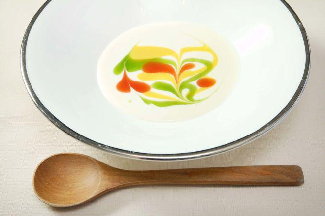 皿の上の自然 il Gastro Sara_15