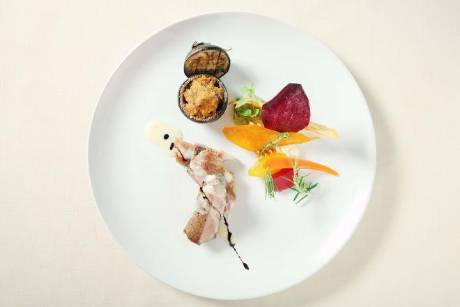 皿の上の自然 il Gastro Sara_19