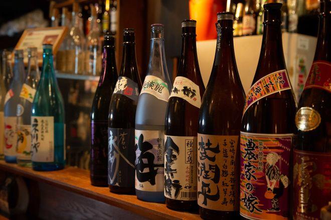 高井戸酒房 Zipangu_9