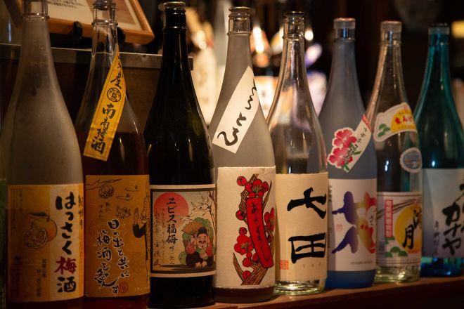 高井戸酒房 Zipangu_10
