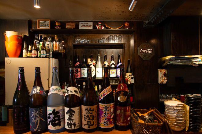 高井戸酒房 Zipangu_11