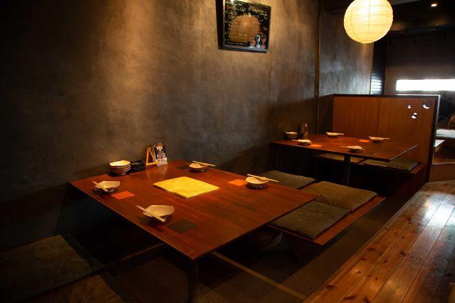 高井戸酒房 Zipangu_29