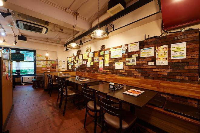 インドレストラン シルザナ_1