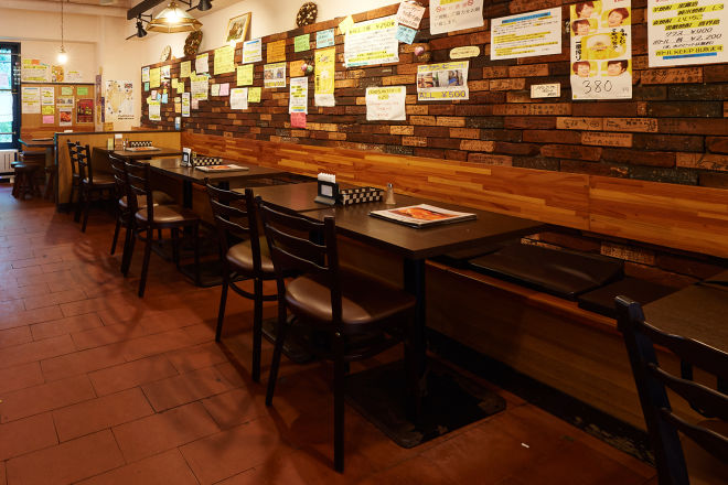 インドレストラン シルザナ_2