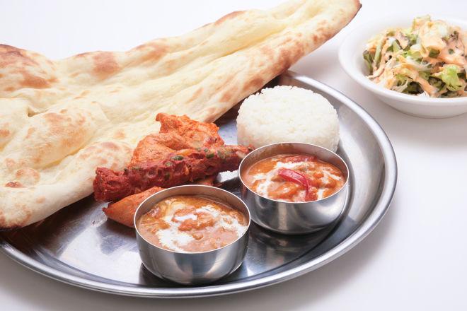 インドレストラン シルザナ_9