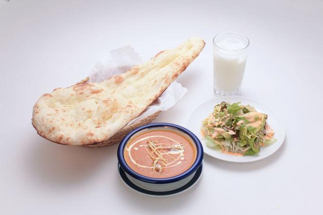 インドレストラン シルザナ_14