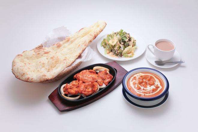 インドレストラン シルザナ_18