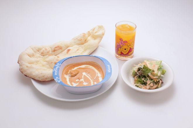 インドレストラン シルザナ_20