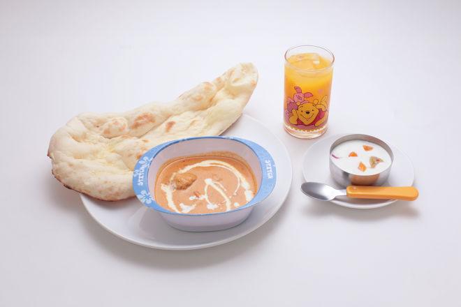 インドレストラン シルザナ_22