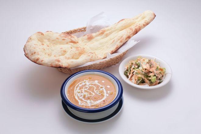 インドレストラン シルザナ_23