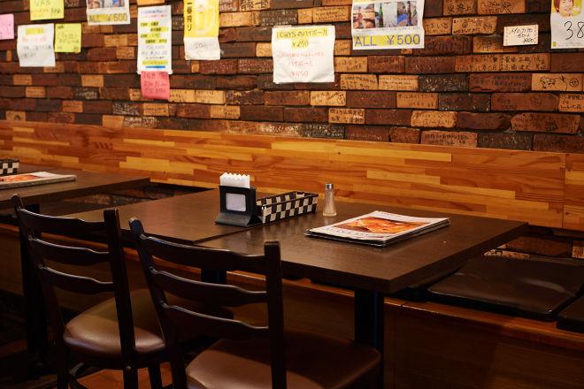 インドレストラン シルザナ_30