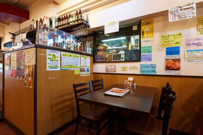 インドレストラン シルザナ_33