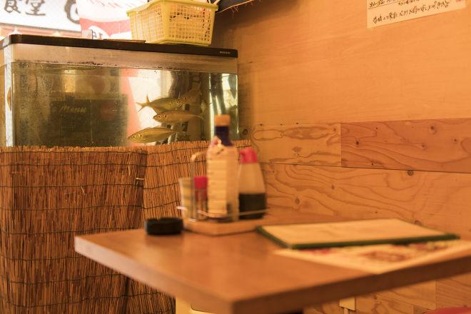 串かつ鮮魚 ひらたや_3