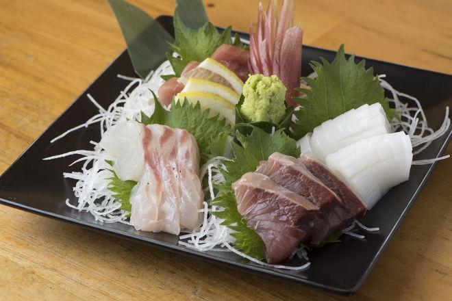 串かつ鮮魚 ひらたや_9