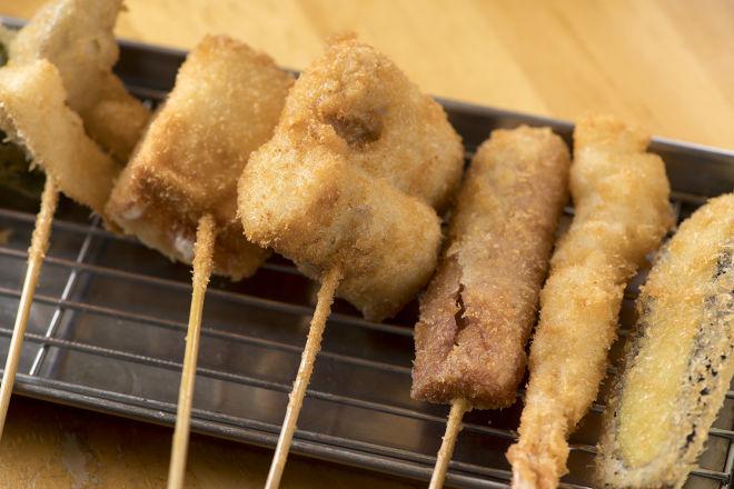 串かつ鮮魚 ひらたや_14