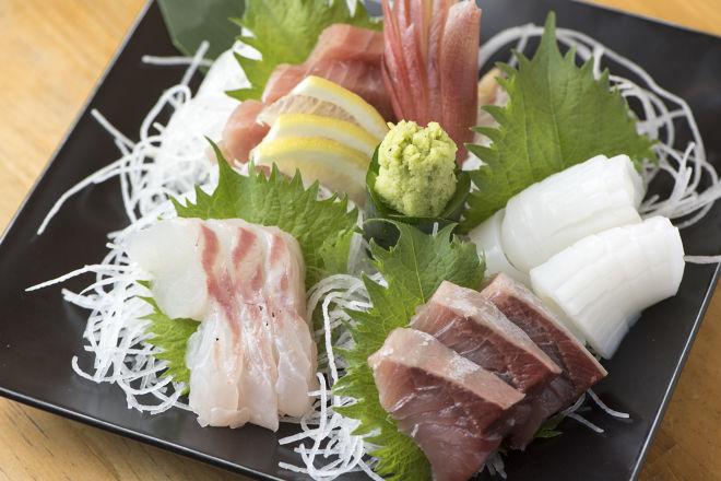 串かつ鮮魚 ひらたや_21