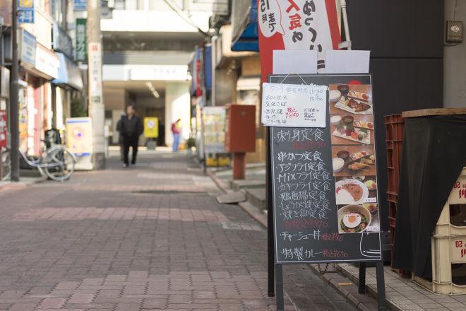 串かつ鮮魚 ひらたや_29