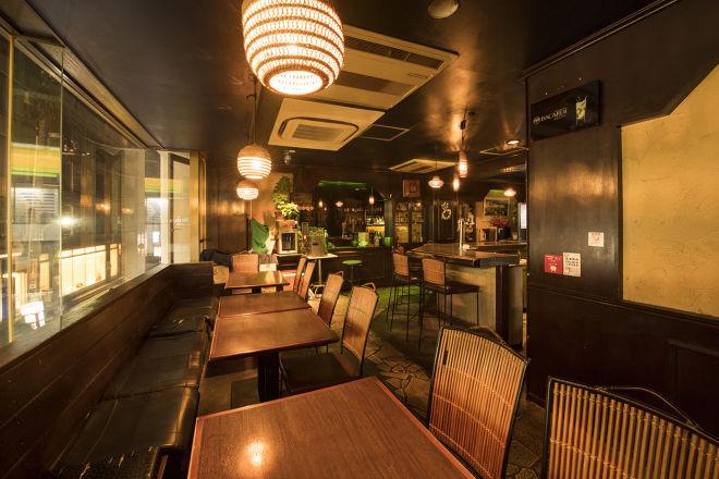 Bar&Dining Hirataya Osteria_1
