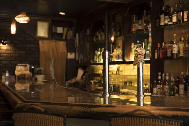 Bar&Dining Hirataya Osteria_2