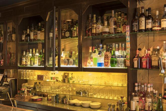 Bar&Dining Hirataya Osteria_4