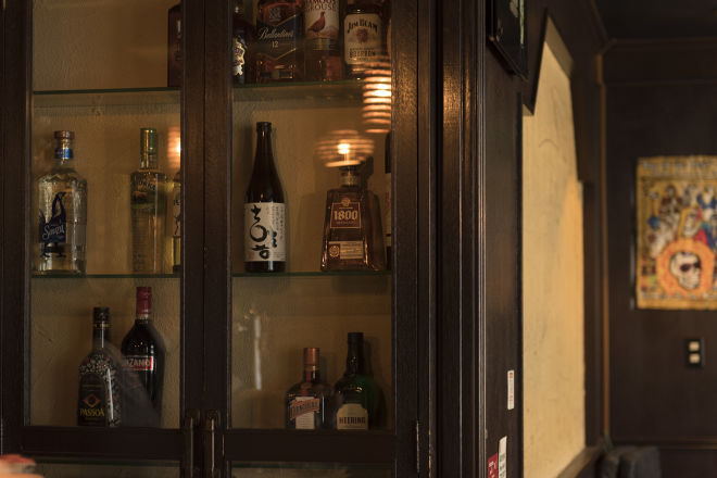 Bar&Dining Hirataya Osteria_6