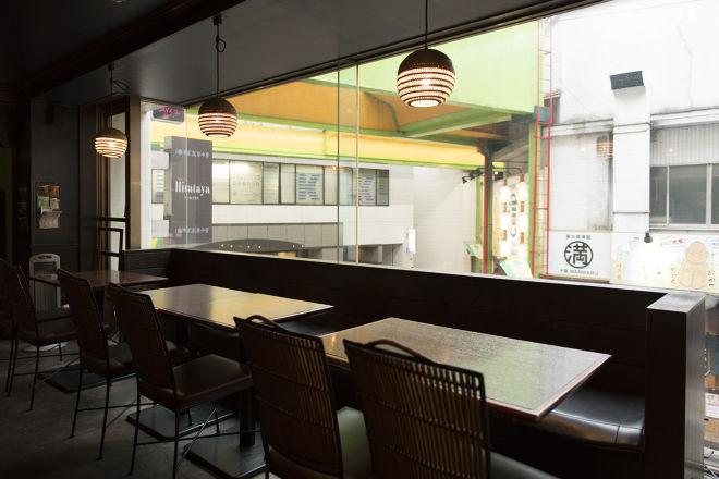Bar&Dining Hirataya Osteria_7