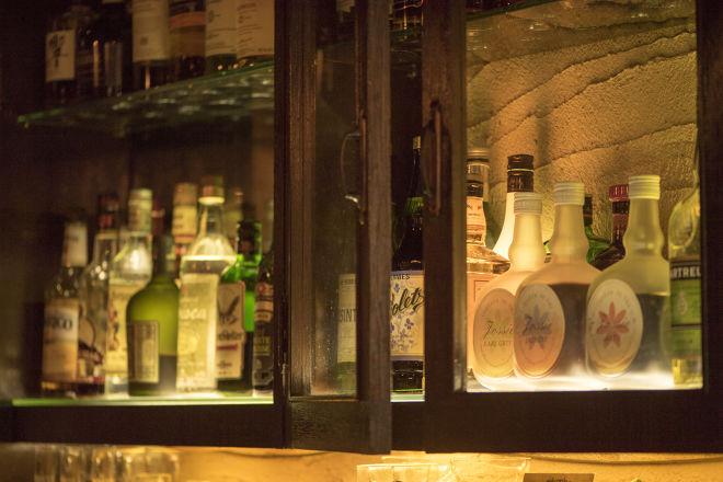 Bar&Dining Hirataya Osteria_14