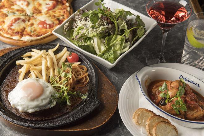 Bar&Dining Hirataya Osteria