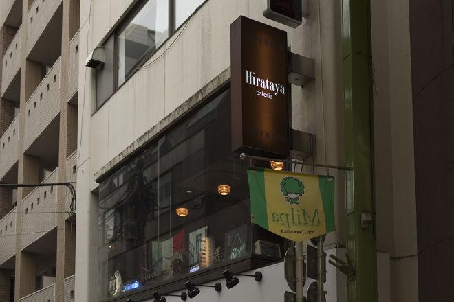 Bar&Dining Hirataya Osteria_31