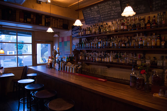 Bar&Cafe Sprout_1