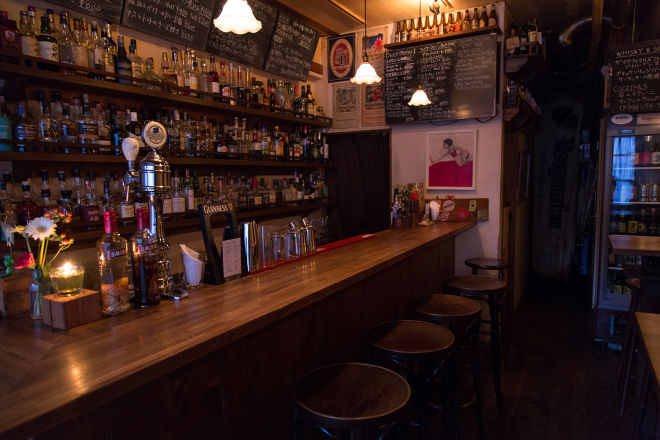 Bar&Cafe Sprout_2
