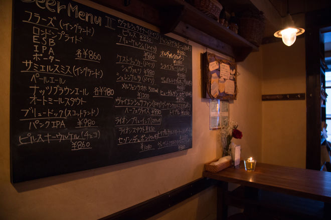 Bar&Cafe Sprout_4