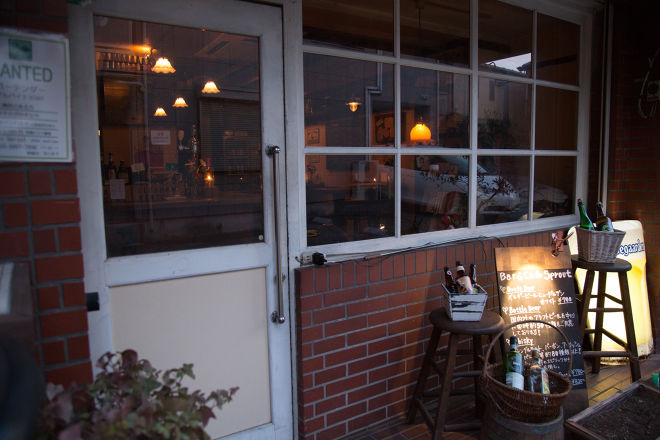 Bar&Cafe Sprout_13