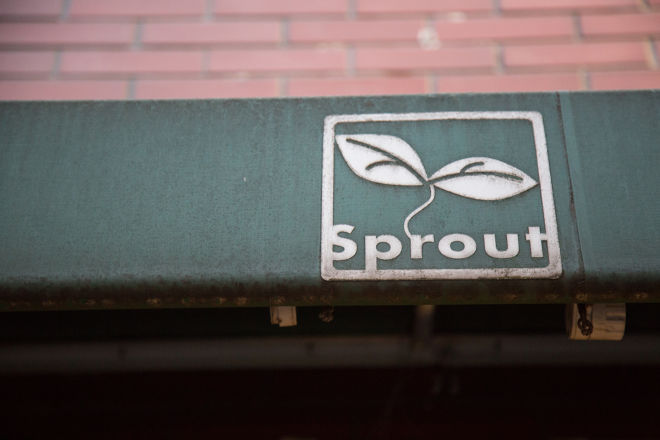 Bar&Cafe Sprout_16