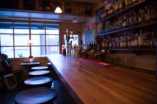 Bar&Cafe Sprout_20